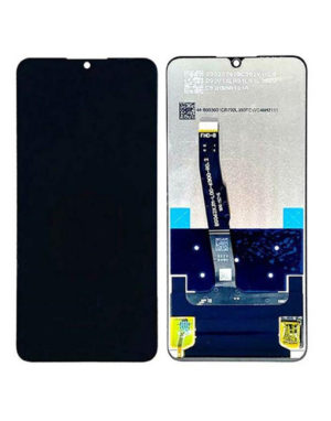 OEM Screen Replacement For Huawei P30 Lite / Nova 4e - Black