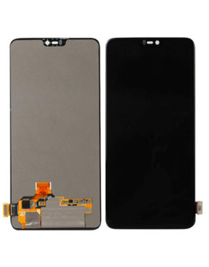 OEM Screen Replacement For OnePlus 6